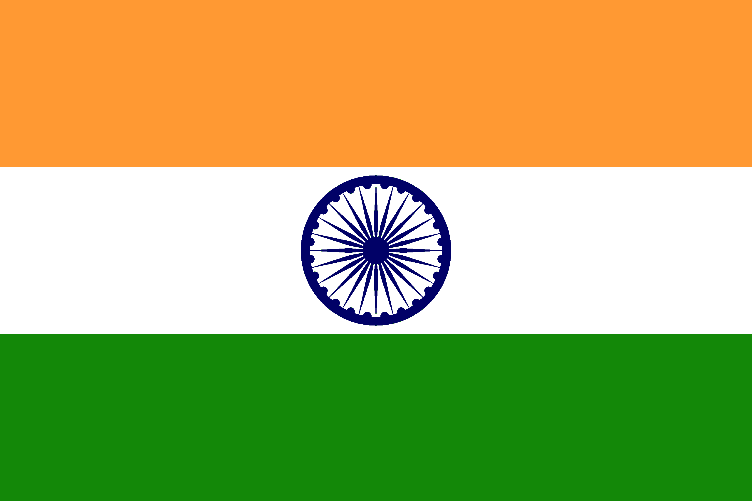 India Flag - India Drone Laws