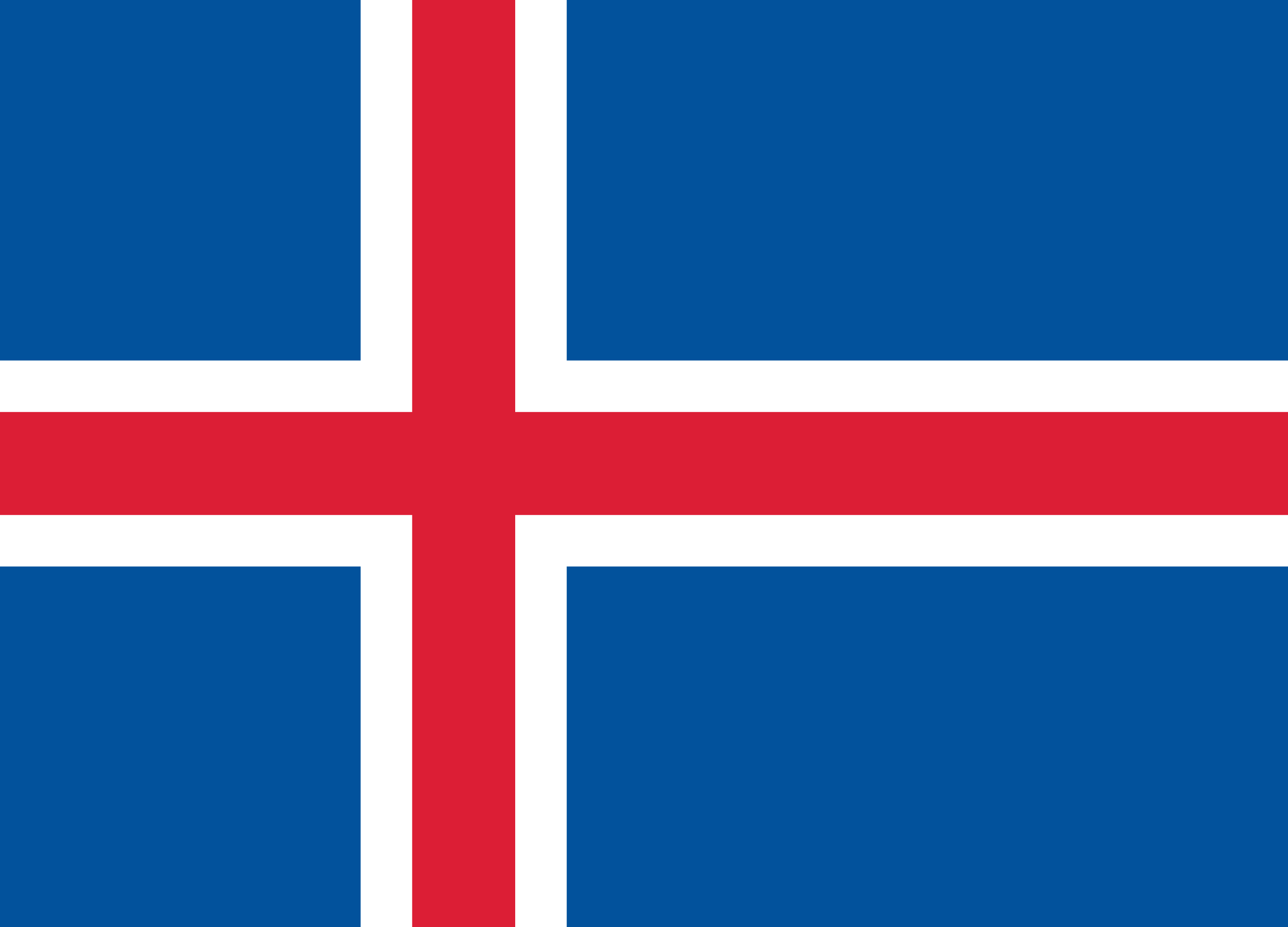 Iceland Flag - Iceland Drone Laws