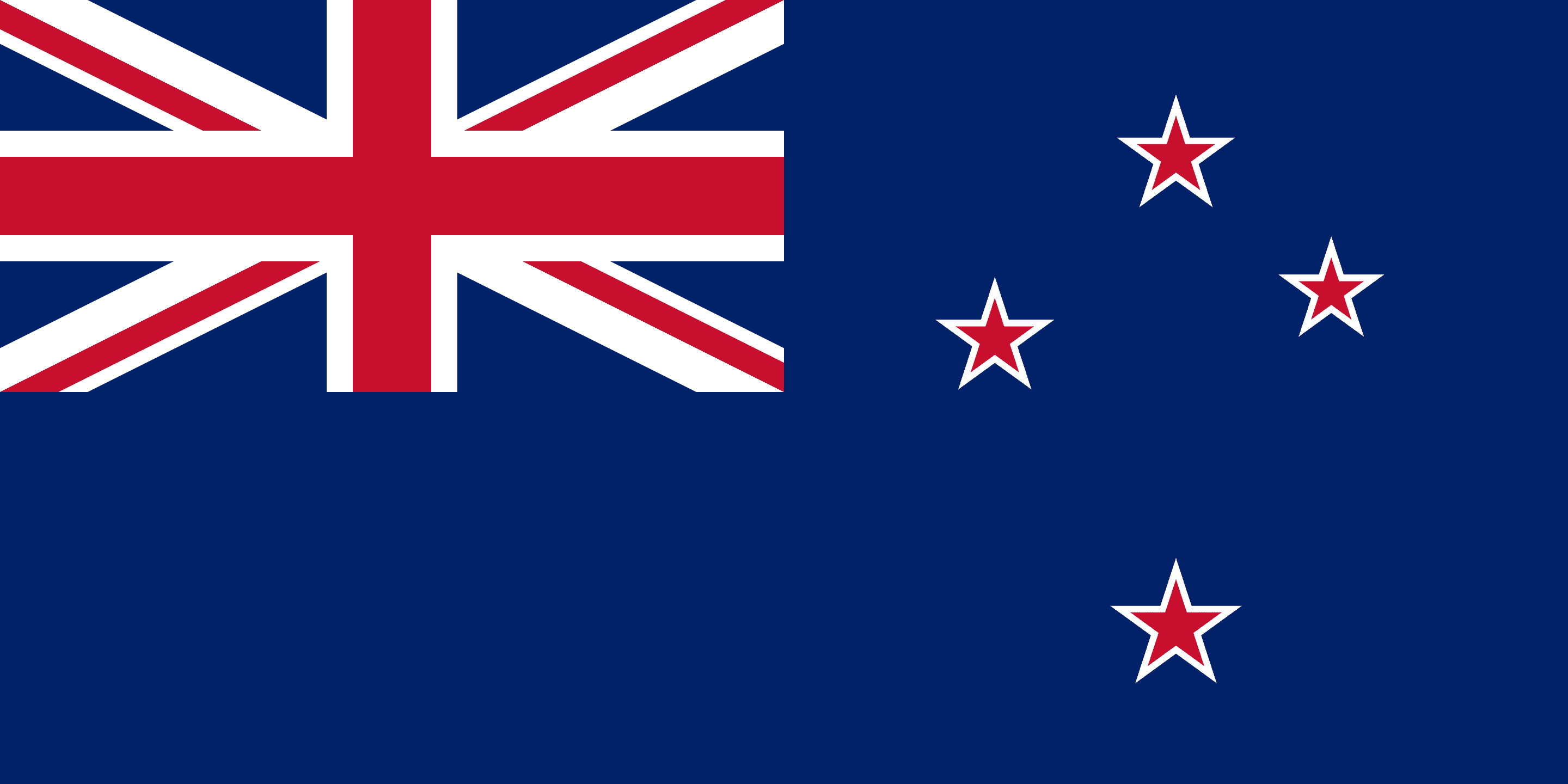 New Zealand Flag - New Zealand Drone Laws