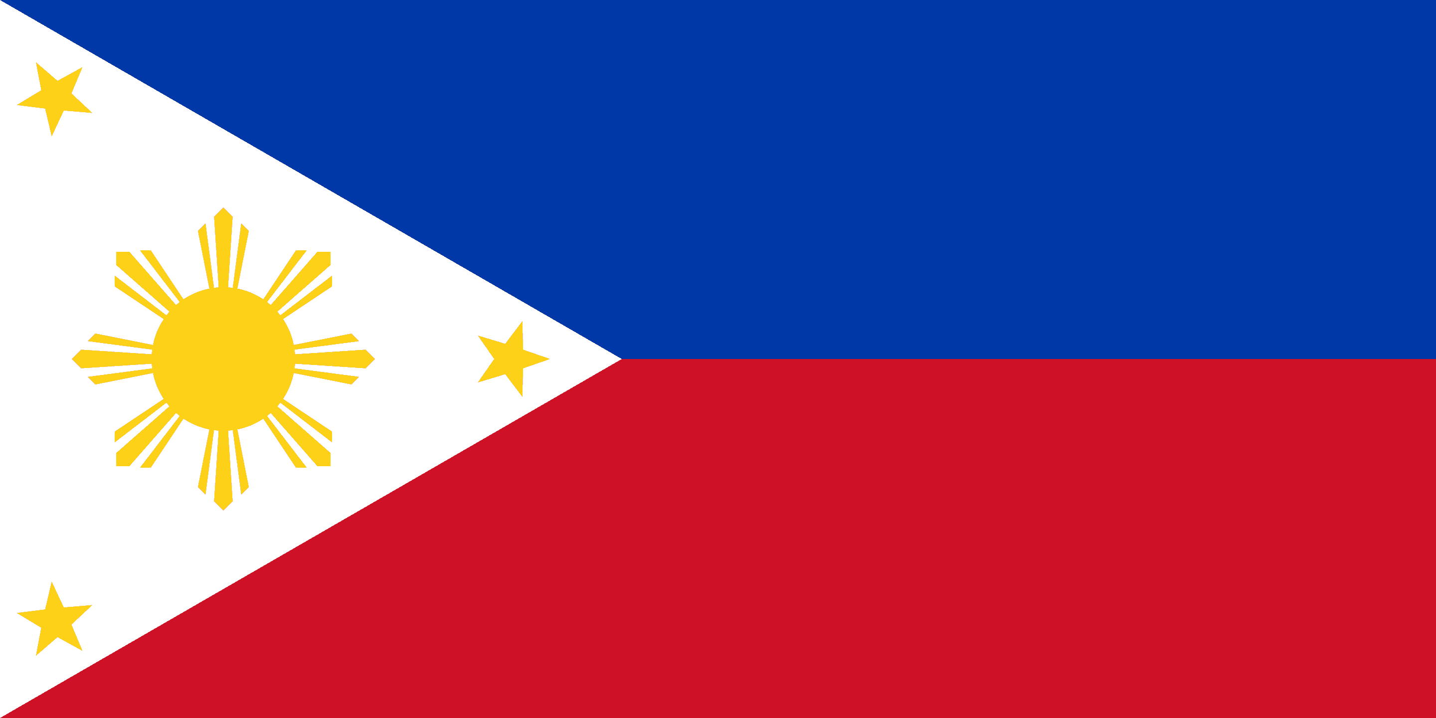 Philippines Flag - The Philippines drone laws